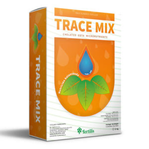 Corrector de carencias del terreno Trace Mix
