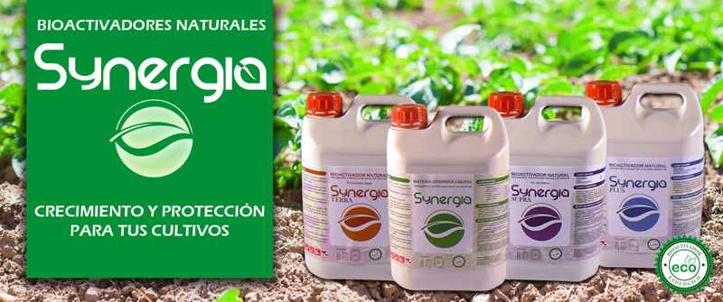 Productos Synergia